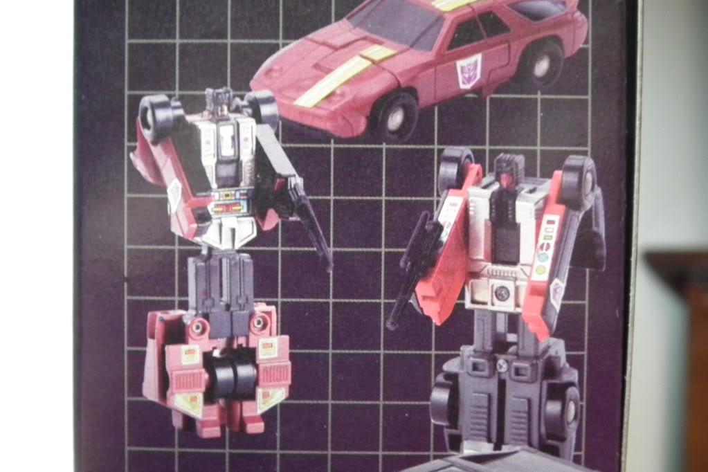 Collection de Braveheart: Venez voir mon musé personnel de Transformers - Page 6 DSCF3565