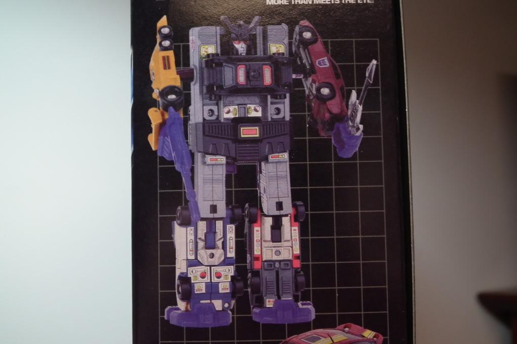 Collection de Braveheart: Venez voir mon musé personnel de Transformers - Page 6 DSCF3566