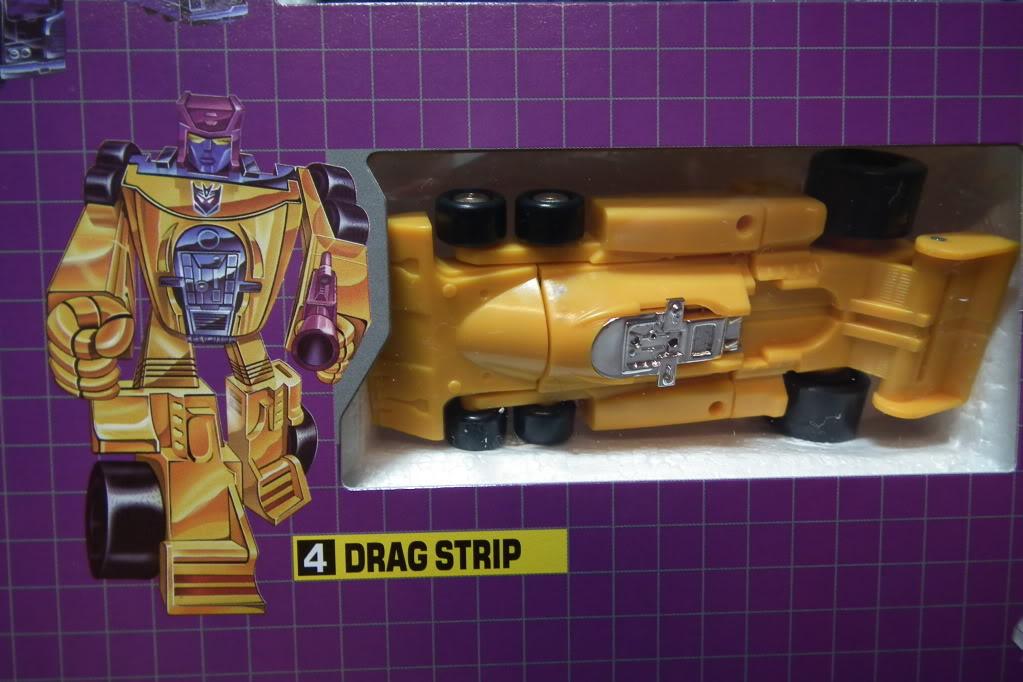 Collection de Braveheart: Venez voir mon musé personnel de Transformers - Page 6 DSCF3580