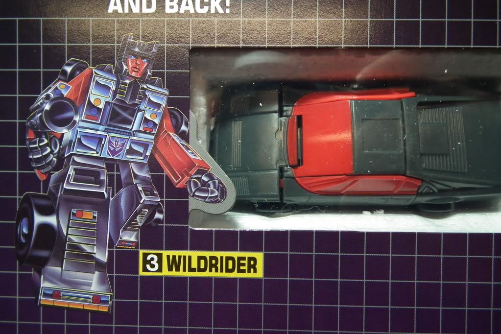 Collection de Braveheart: Venez voir mon musé personnel de Transformers - Page 6 DSCF3584