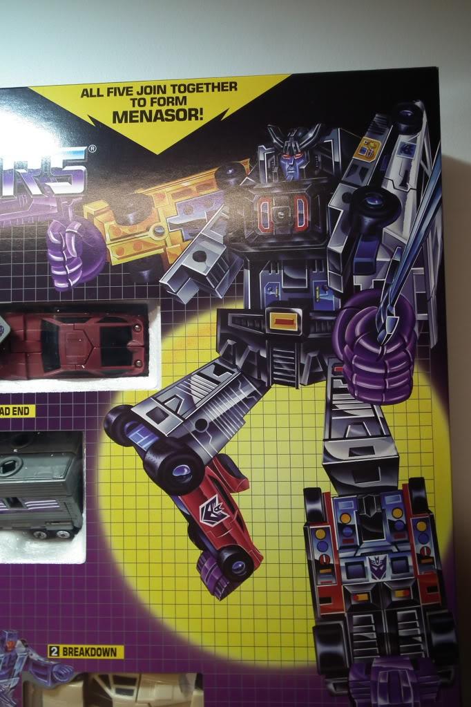 Collection de Braveheart: Venez voir mon musé personnel de Transformers - Page 6 DSCF3585