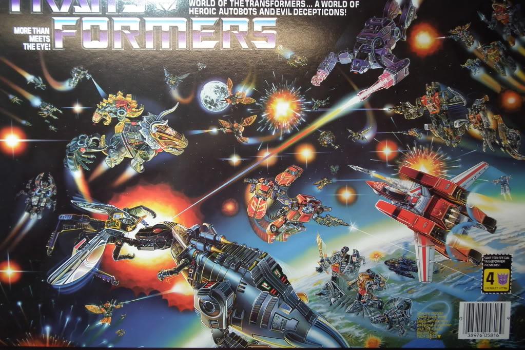 Collection de Braveheart: Venez voir mon musé personnel de Transformers - Page 6 DSCF3586