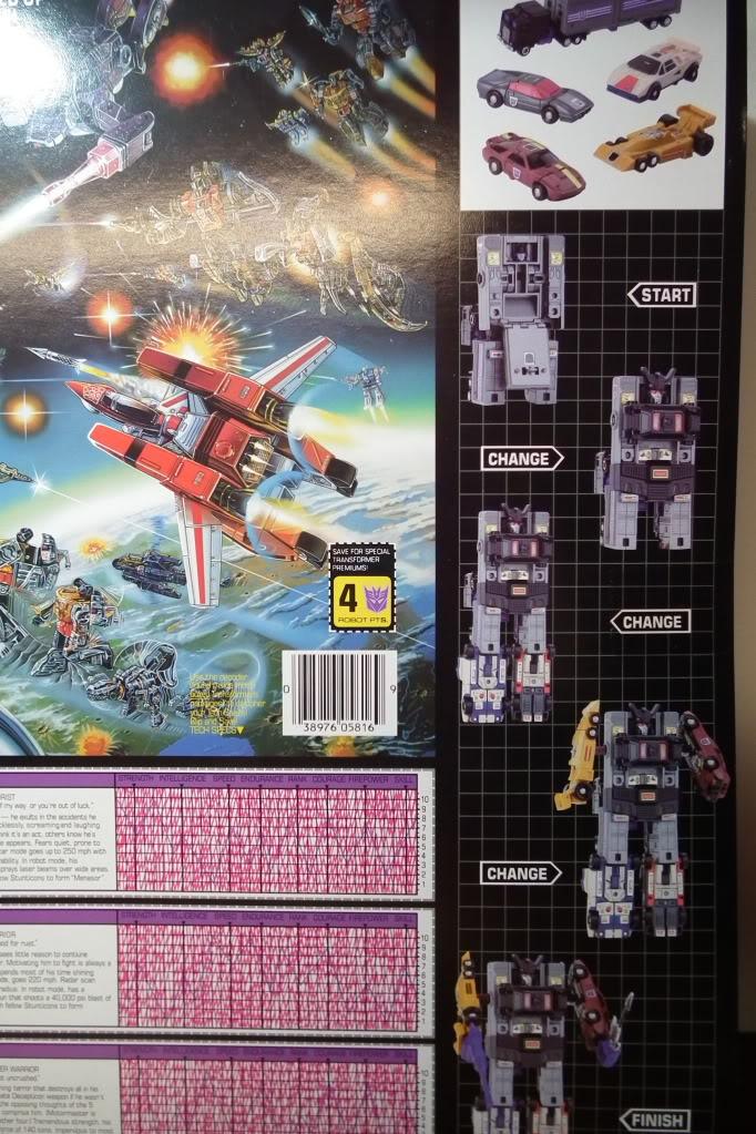 Collection de Braveheart: Venez voir mon musé personnel de Transformers - Page 6 DSCF3587
