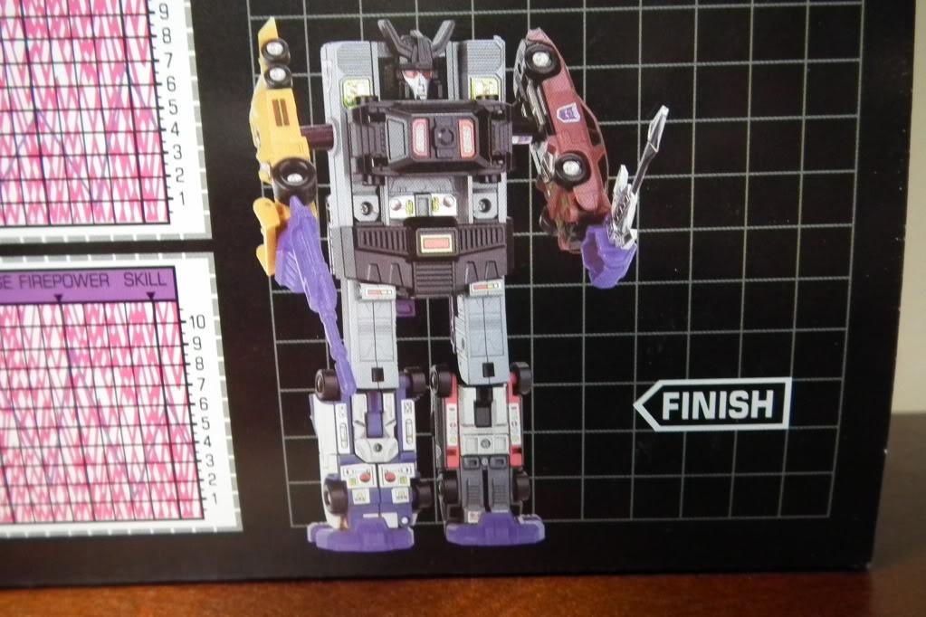 Collection de Braveheart: Venez voir mon musé personnel de Transformers - Page 6 DSCF3588