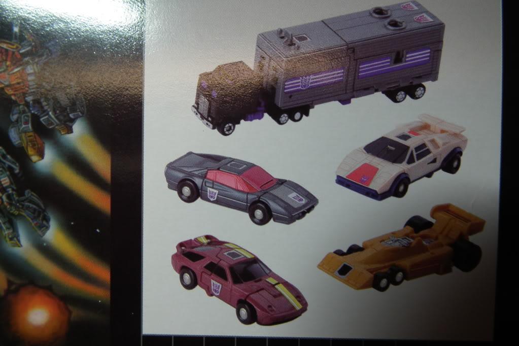 Collection de Braveheart: Venez voir mon musé personnel de Transformers - Page 6 DSCF3589