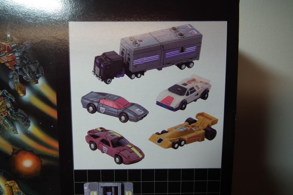 Collection de Braveheart: Venez voir mon musé personnel de Transformers - Page 6 DSCF3590
