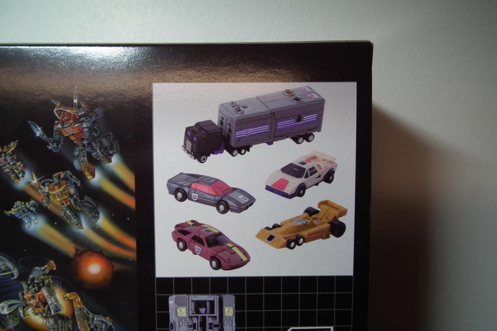 Collection de Braveheart: Venez voir mon musé personnel de Transformers - Page 6 DSCF3591