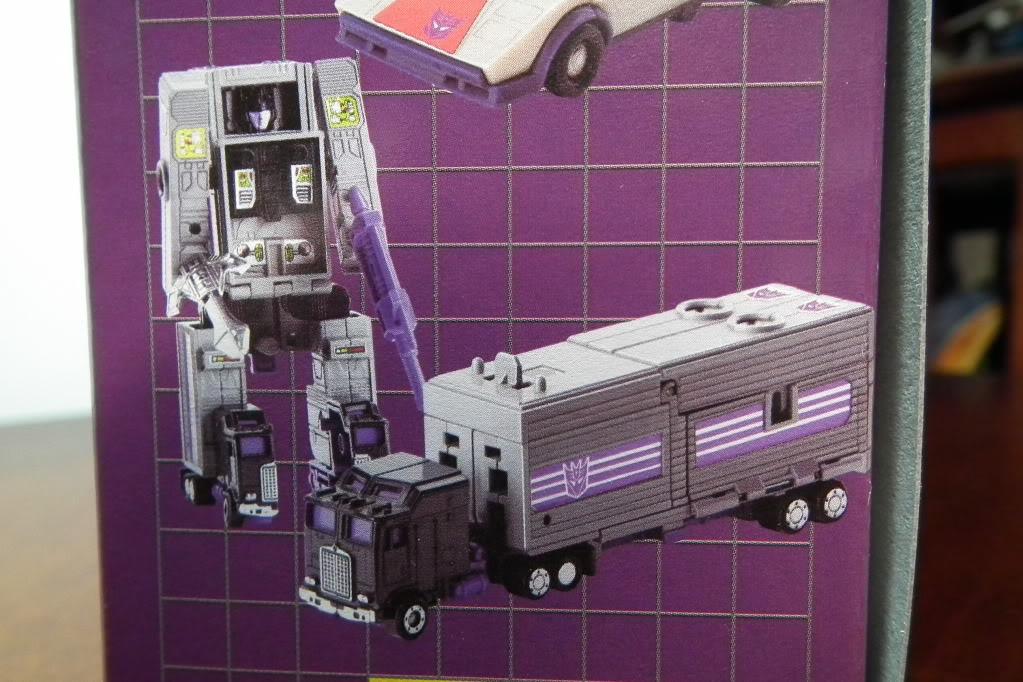 Collection de Braveheart: Venez voir mon musé personnel de Transformers - Page 6 DSCF3592