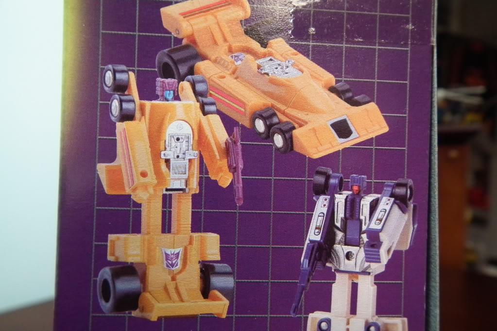 Collection de Braveheart: Venez voir mon musé personnel de Transformers - Page 6 DSCF3594