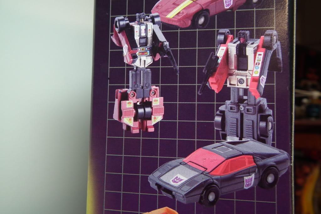 Collection de Braveheart: Venez voir mon musé personnel de Transformers - Page 6 DSCF3596