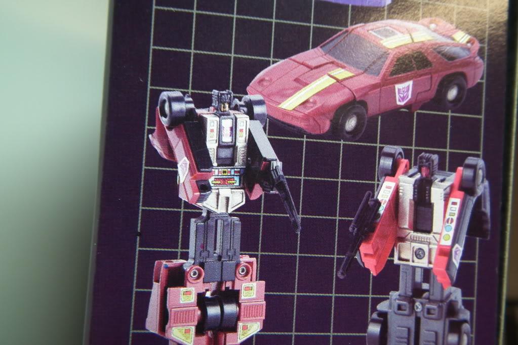 Collection de Braveheart: Venez voir mon musé personnel de Transformers - Page 6 DSCF3597