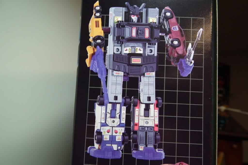 Collection de Braveheart: Venez voir mon musé personnel de Transformers - Page 6 DSCF3598