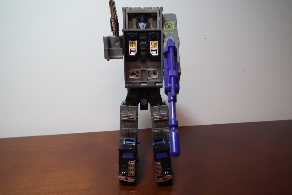 Collection de Braveheart: Venez voir mon musé personnel de Transformers - Page 6 DSCF3599
