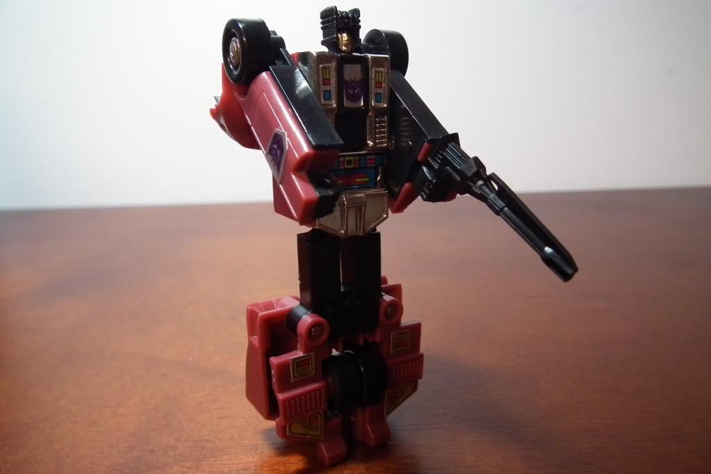 Collection de Braveheart: Venez voir mon musé personnel de Transformers - Page 6 DSCF3611