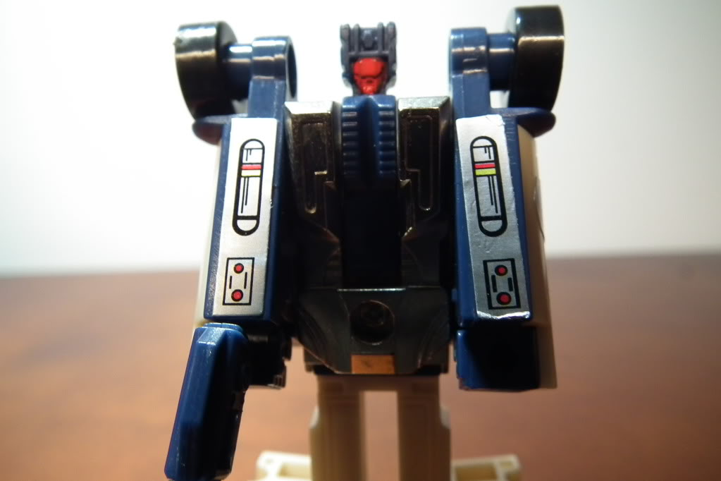 Collection de Braveheart: Venez voir mon musé personnel de Transformers - Page 6 DSCF3622