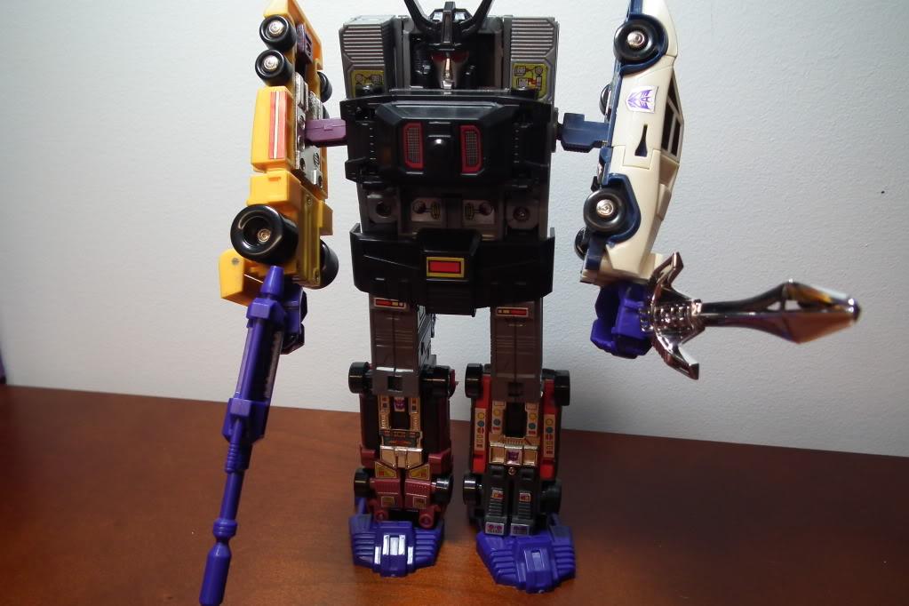 Collection de Braveheart: Venez voir mon musé personnel de Transformers - Page 6 DSCF3645