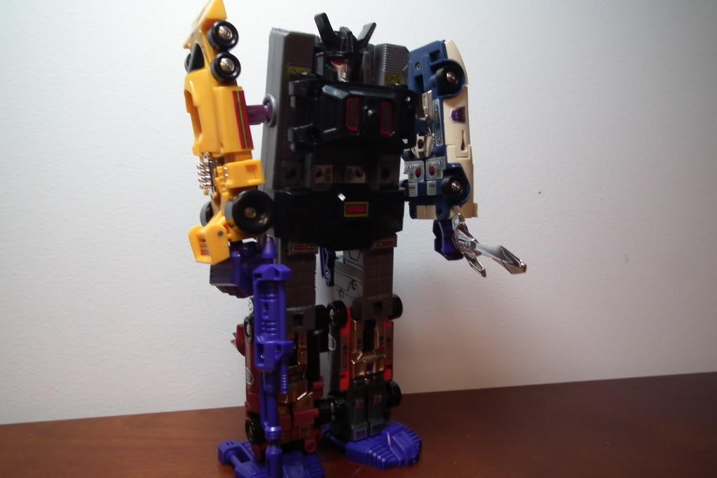 Collection de Braveheart: Venez voir mon musé personnel de Transformers - Page 6 DSCF3653