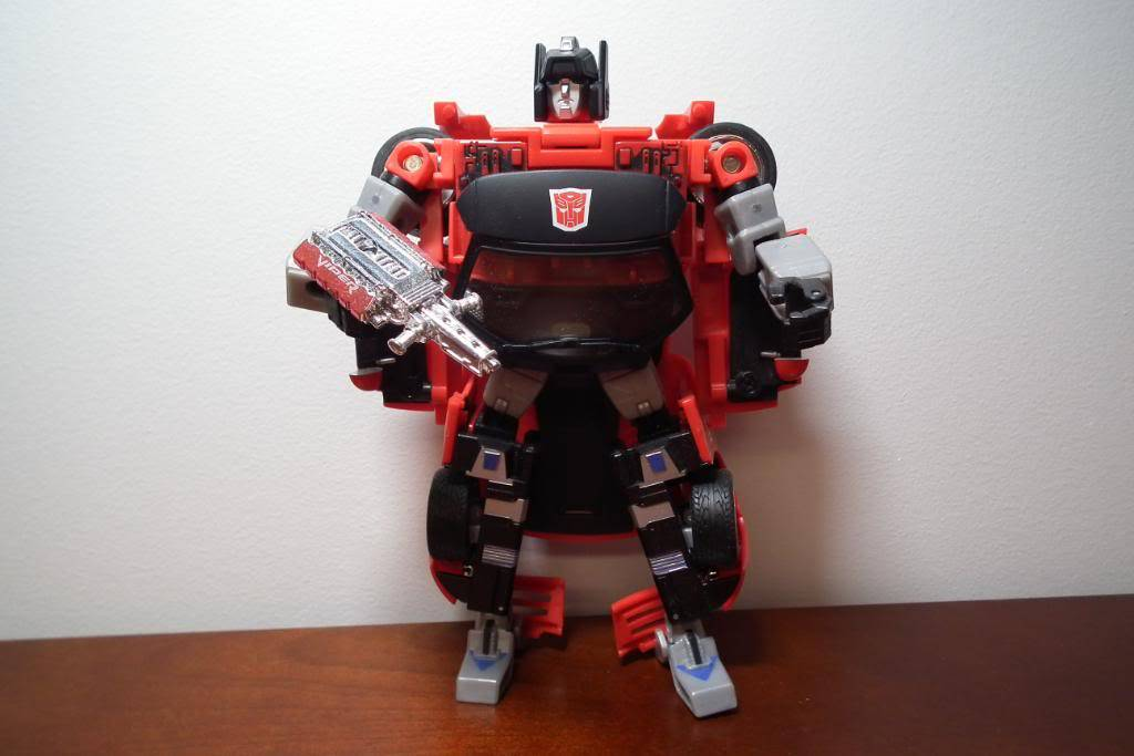Collection de Braveheart: Venez voir mon musé personnel de Transformers - Page 2 DSCF0878