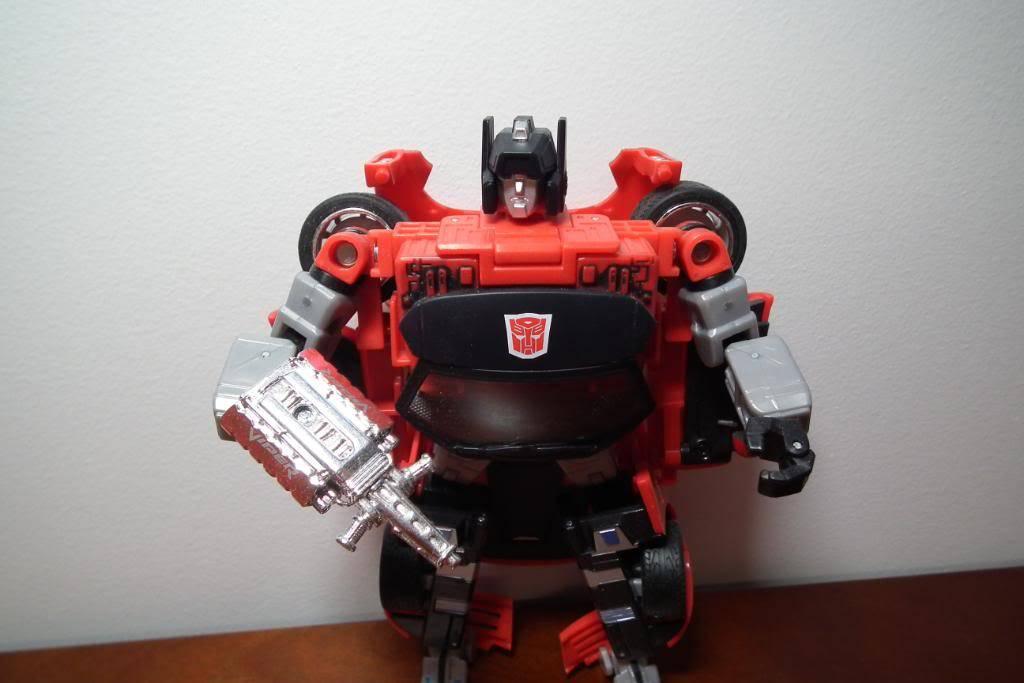 Collection de Braveheart: Venez voir mon musé personnel de Transformers - Page 2 DSCF0879