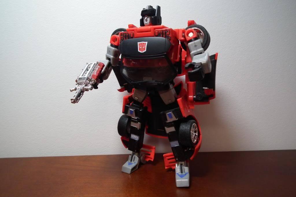 Collection de Braveheart: Venez voir mon musé personnel de Transformers - Page 2 DSCF0880