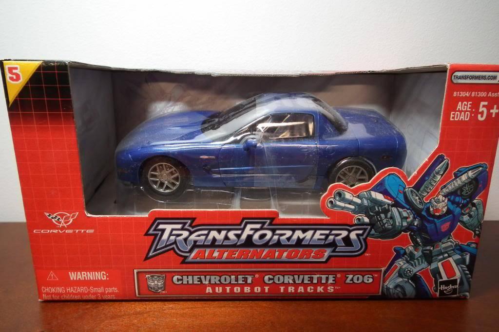 Collection de Braveheart: Venez voir mon musé personnel de Transformers - Page 2 DSCF0935