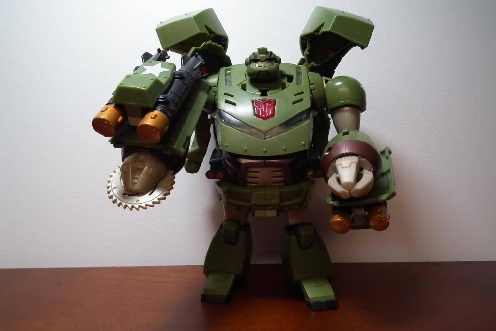 Collection de Braveheart: Venez voir mon musé personnel de Transformers - Page 5 DSCF0763