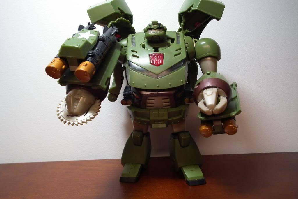 Collection de Braveheart: Venez voir mon musé personnel de Transformers - Page 5 DSCF0764