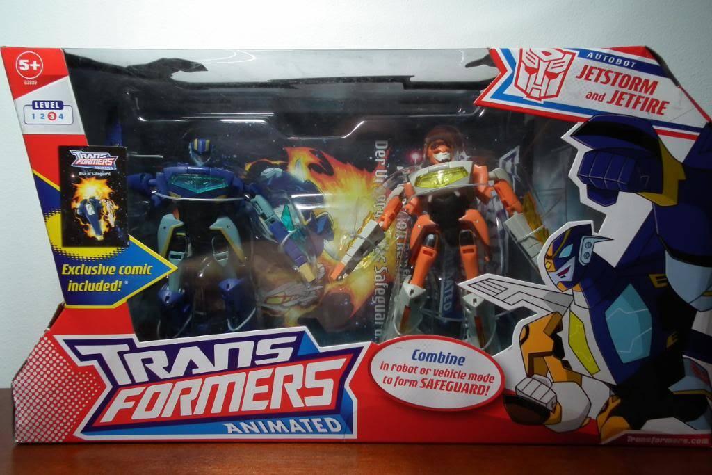 Collection de Braveheart: Venez voir mon musé personnel de Transformers - Page 5 DSCF1570
