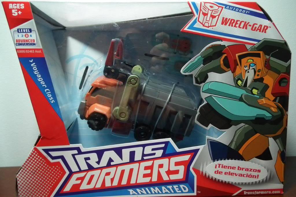 Collection de Braveheart: Venez voir mon musé personnel de Transformers - Page 5 DSCF1884