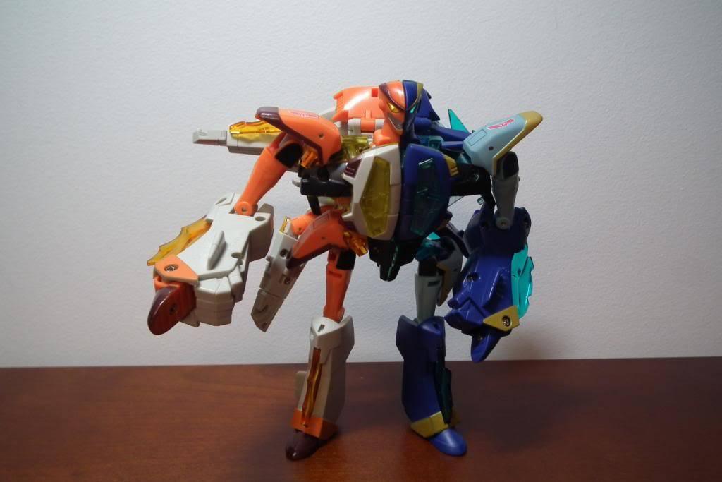 Collection de Braveheart: Venez voir mon musé personnel de Transformers - Page 5 DSCF2074