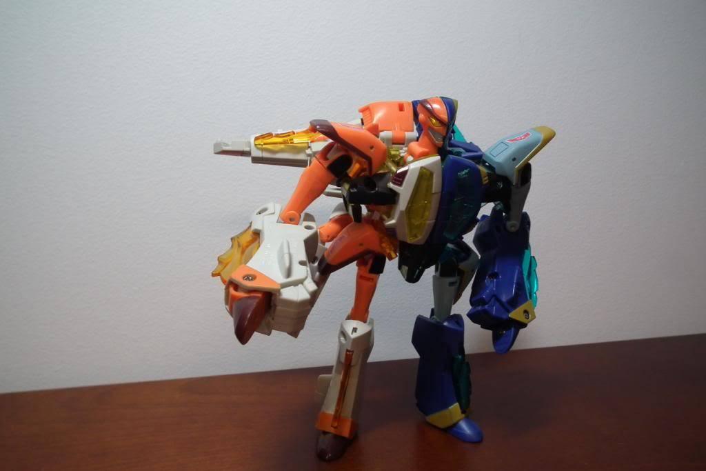 Collection de Braveheart: Venez voir mon musé personnel de Transformers - Page 5 DSCF2075