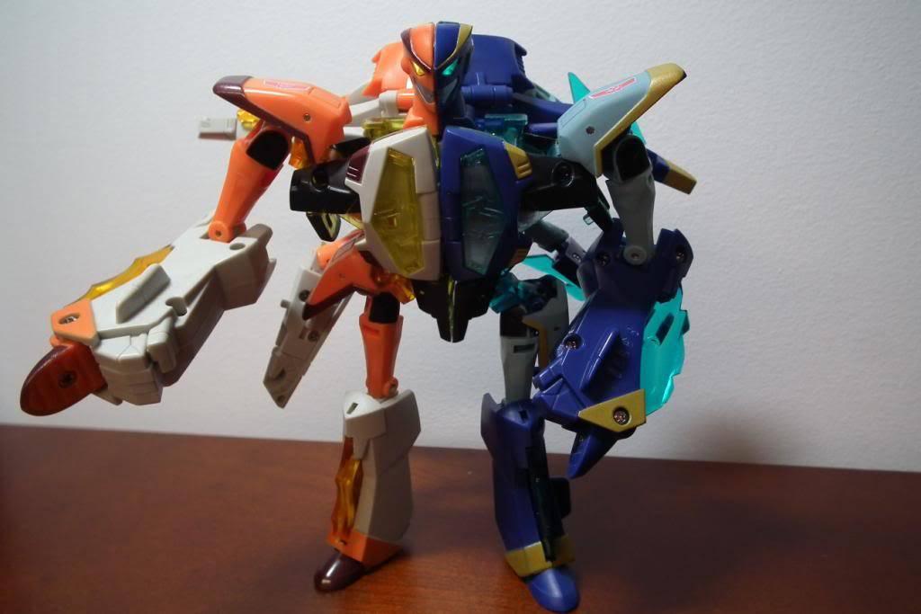 Collection de Braveheart: Venez voir mon musé personnel de Transformers - Page 5 DSCF2076