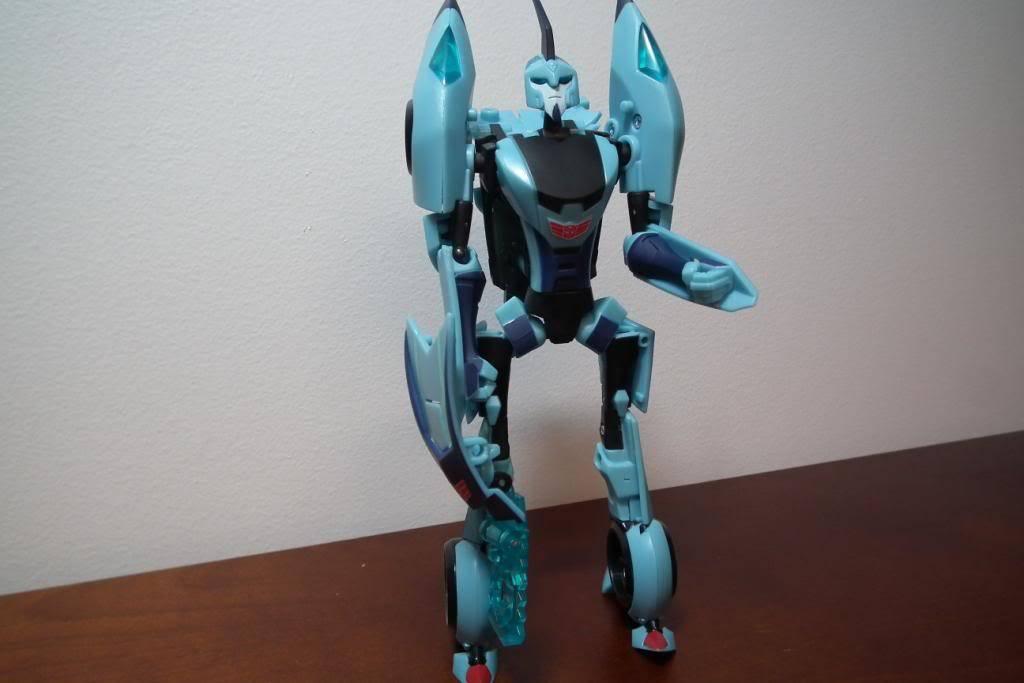 Collection de Braveheart: Venez voir mon musé personnel de Transformers - Page 5 DSCF2081