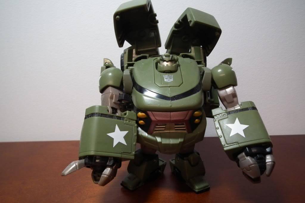 Collection de Braveheart: Venez voir mon musé personnel de Transformers - Page 5 DSCF2086