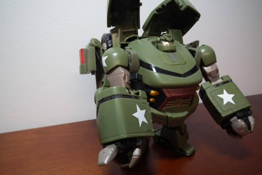 Collection de Braveheart: Venez voir mon musé personnel de Transformers - Page 5 DSCF2087