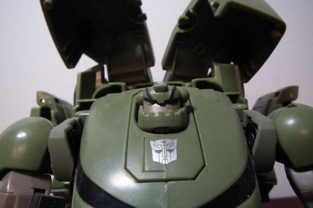 Collection de Braveheart: Venez voir mon musé personnel de Transformers - Page 5 DSCF2090