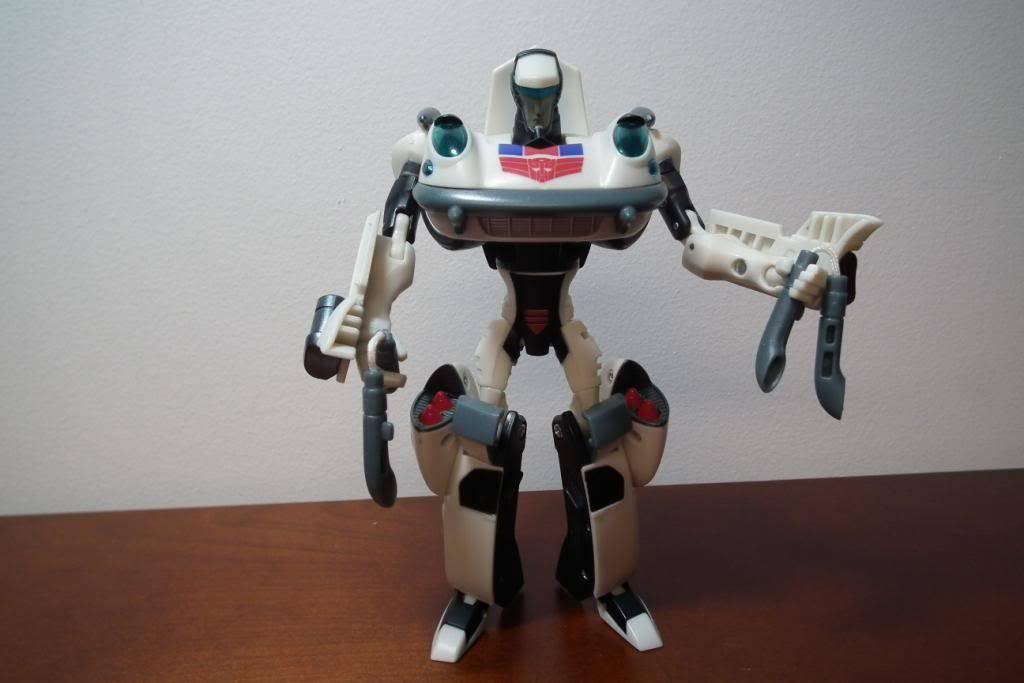 Collection de Braveheart: Venez voir mon musé personnel de Transformers - Page 5 DSCF2091