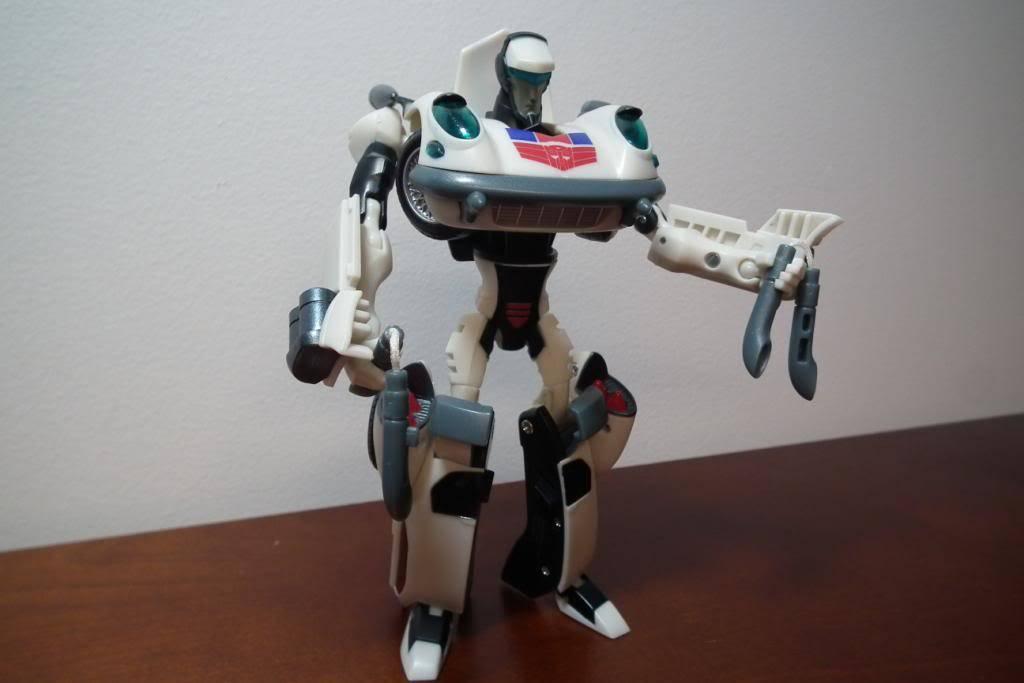 Collection de Braveheart: Venez voir mon musé personnel de Transformers - Page 5 DSCF2092