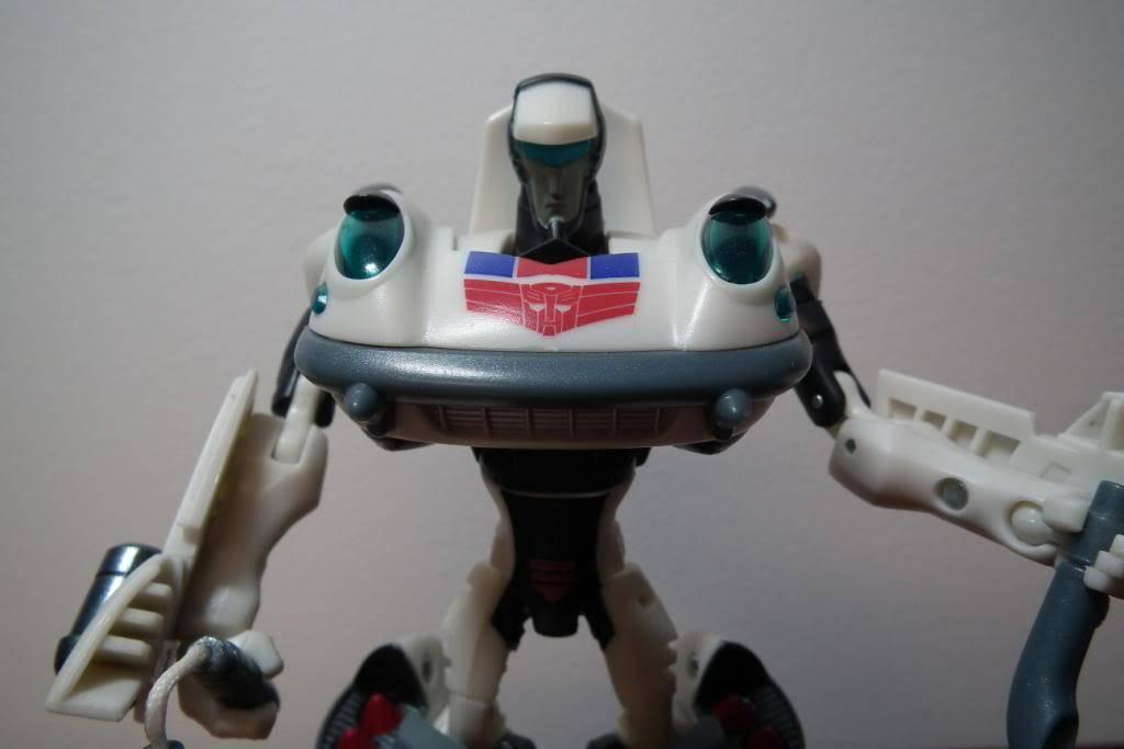 Collection de Braveheart: Venez voir mon musé personnel de Transformers - Page 5 DSCF2094