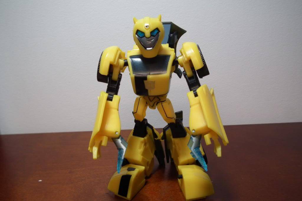 Collection de Braveheart: Venez voir mon musé personnel de Transformers - Page 5 DSCF2097