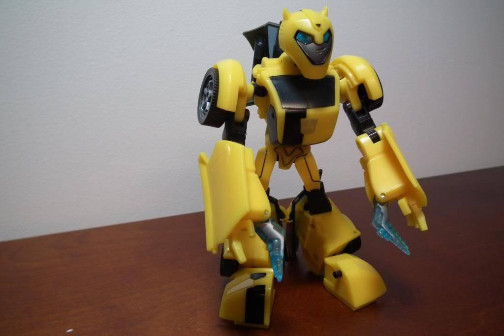 Collection de Braveheart: Venez voir mon musé personnel de Transformers - Page 5 DSCF2098