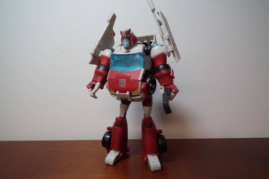 Collection de Braveheart: Venez voir mon musé personnel de Transformers - Page 5 DSCF2104
