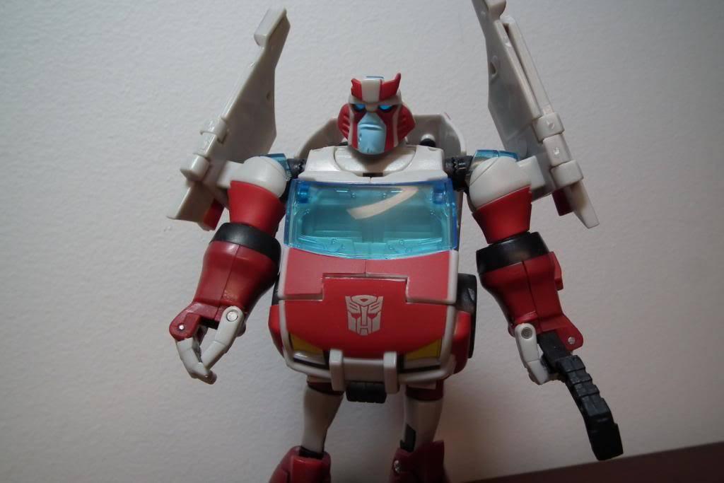 Collection de Braveheart: Venez voir mon musé personnel de Transformers - Page 5 DSCF2105