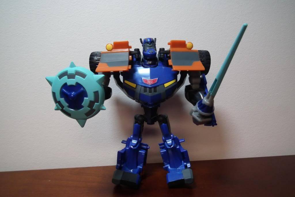 Collection de Braveheart: Venez voir mon musé personnel de Transformers - Page 5 DSCF2107
