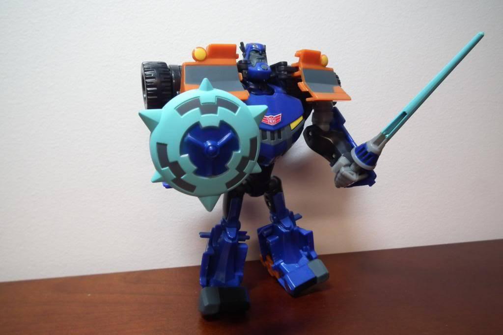 Collection de Braveheart: Venez voir mon musé personnel de Transformers - Page 5 DSCF2108