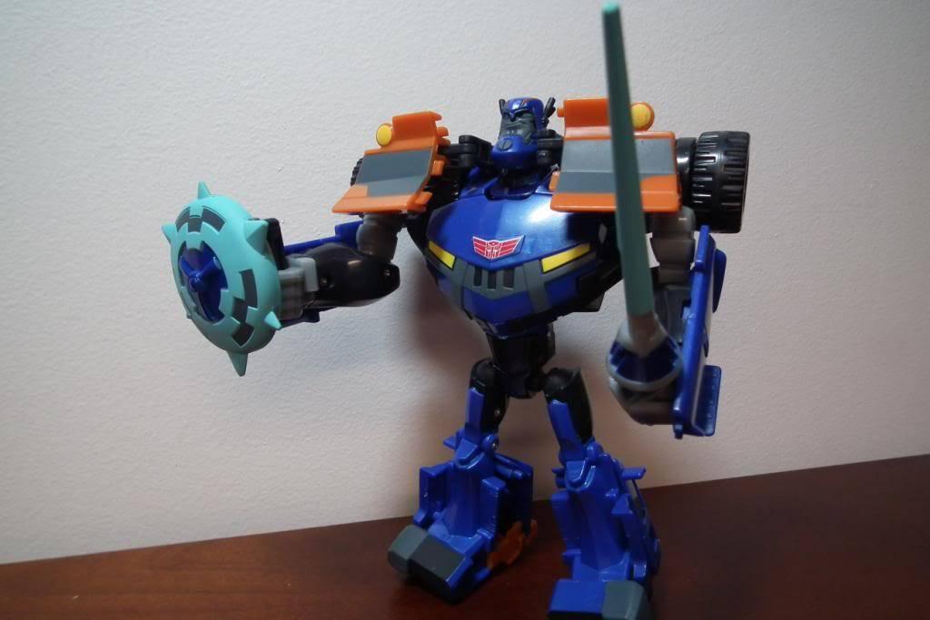 Collection de Braveheart: Venez voir mon musé personnel de Transformers - Page 5 DSCF2109