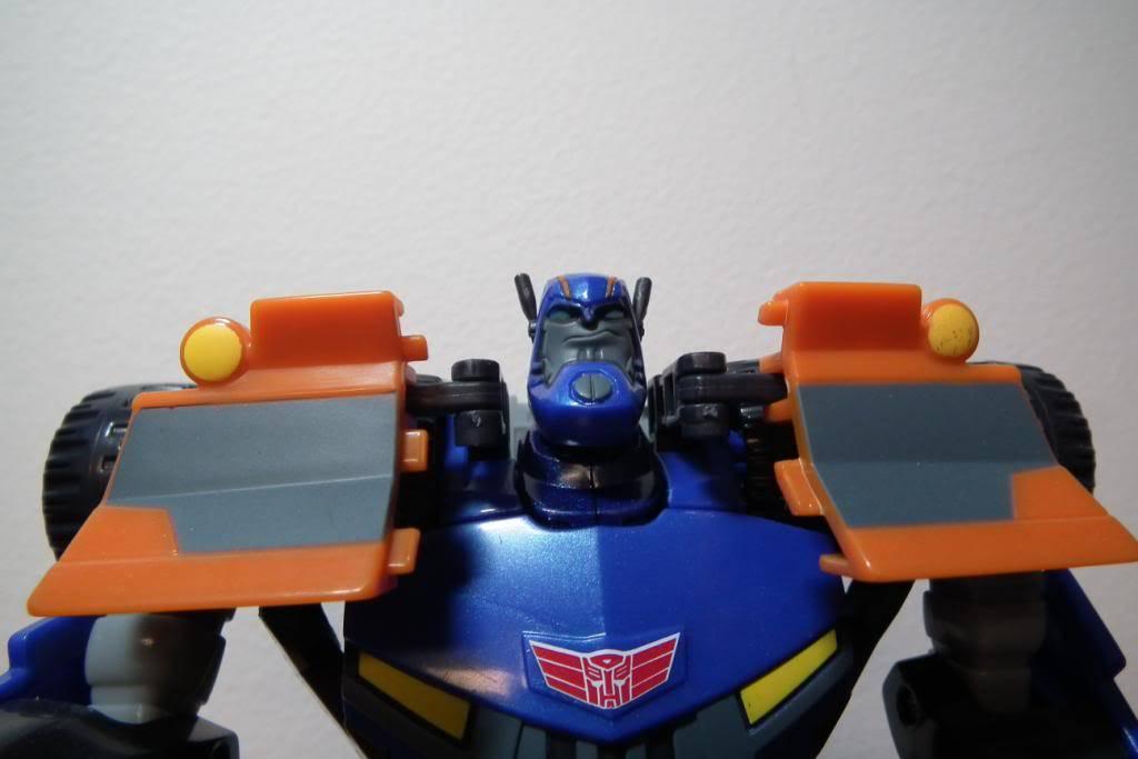 Collection de Braveheart: Venez voir mon musé personnel de Transformers - Page 5 DSCF2111