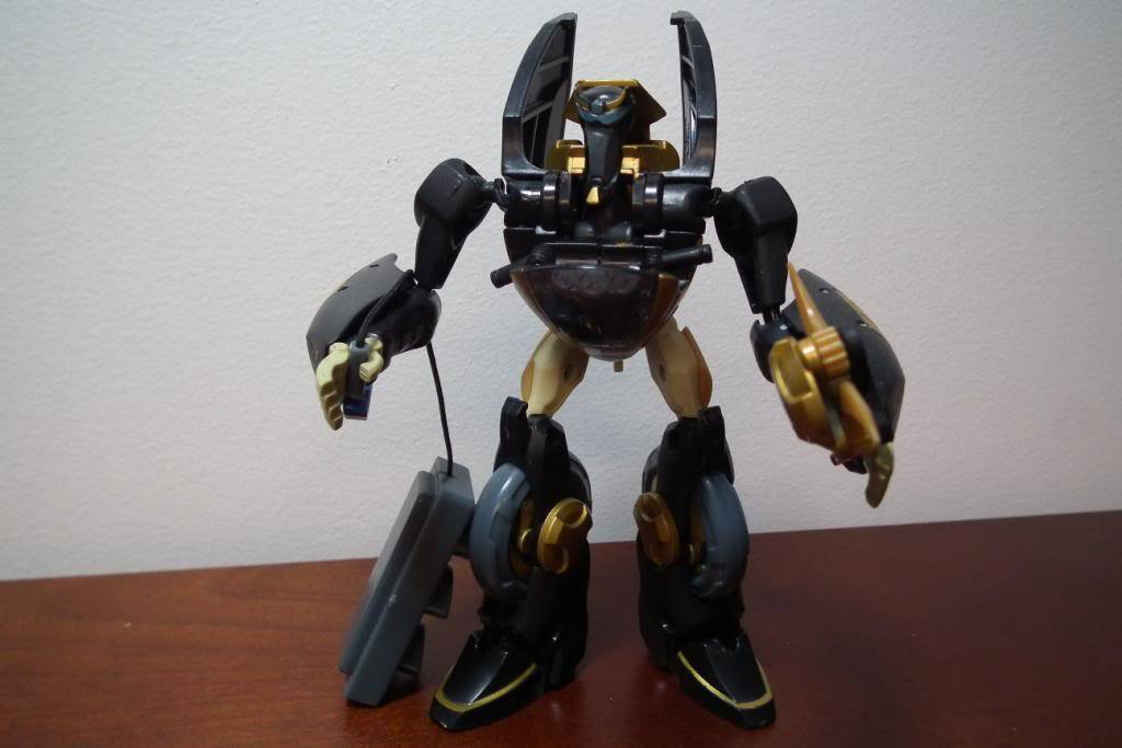 Collection de Braveheart: Venez voir mon musé personnel de Transformers - Page 5 DSCF2114