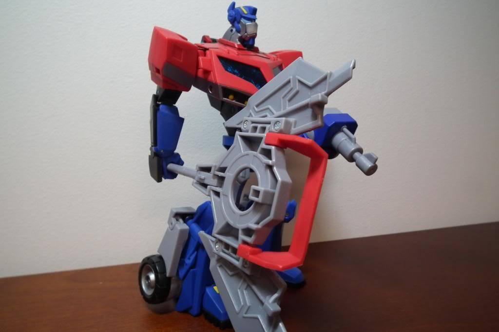 Collection de Braveheart: Venez voir mon musé personnel de Transformers - Page 5 DSCF2119