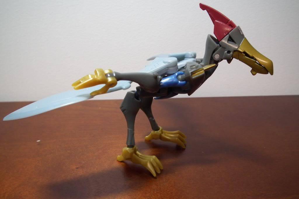 Collection de Braveheart: Venez voir mon musé personnel de Transformers - Page 5 DSCF2132